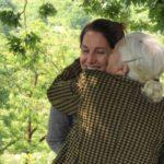 Mirela Kumbaro takime në fshatrat e Përmetit dhe një falenderim në gjuhën greke (FOTO)