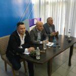 Me Tritan Shehun në krye, PD Gjirokastër mobilizohet për protestën në Kavajë (FOTO)