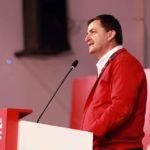"""Marrëveshja që """"fundos"""" LSI-në, Tavo shfaqet nervoz, sulmon Ramën e Bashën (VIDEO)"""