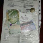 Gjirokastër, pranga për taksistin që tentoi të korruptonte policin me 1 mijë lekë