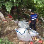 Zbulohet tuneli me kanabis në Përmet, disa të shoqëruar (VIDEO)