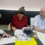 Rijetëzim i Kullës së Sahatit në Gjirokastër, ministrja e Kulturës nënshkruan marrëveshjen
