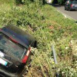 """""""Opeli"""" del nga rruga, aksident me dy të plagosur"""