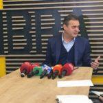 Kandidati i Blushit për Gjirokastrën, dentist me tre emra (FOTO)