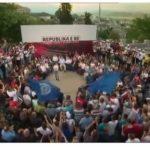 Çfarë tha Basha sot në Gjirokastër dhe debati për numrin e pjesëmarrësve në takim (VIDEO)
