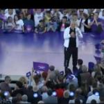 """""""Gafa"""" e Ramës me listën e kandidatëve të PD në Gjirokastër (VIDEO)"""