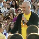 Rama të premten në Gjirokastër, takim me gratë dhe vajzat e qarkut