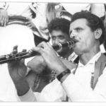 Presideni Nishani dekoron mjeshtrin e klarinetës, Laver Bariu (FOTO)