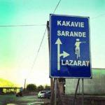 """Lazarati """"kërcënon"""" PD-në: Bojkotojmë zgjedhjet nëse na sillni këta kandidatë për deputetë"""