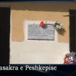 Sot 23 vjet nga masakra greke e Peshkëpisë (VIDEO)