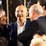 Me sloganin e BE-së, Roland Bejko uron Bashën dhe përshëndet Selamin: Kthehemi shpejt forcë e parë