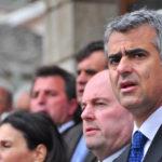 Basha i dorëzon Gjirokastrën Vangjel Dules, pritet vetëm konfirmimi nëse ai pranon ofertën