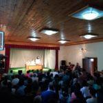 Kumbaro hap fushatën në Libohovë: Mos e shpërdoroni votën. Sjell të tjera investime në vendin tim të origjinës