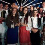 Gjirokastra fiton Festivalin Folklorik për fëmijë