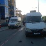 Aksidenti i djeshëm në Gjirokastër, arrestohet drejtuesi i makinës