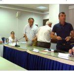 Debatet në Këshillin Bashkiak për shkarkimin e Bashkim Tolës (VIDEO)