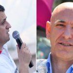Flamur Golemi i përgjigjet Roland Bejkos: Gënjeshtar i paturp, do të mbetesh thjesht kandidat