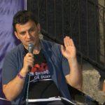 Flamur Golemi në Kakoz: S'ka më aleanca me ata që mbajnë një dorë në bakllava e një tjetër në kadaif (VIDEO)