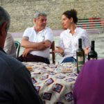 Kumbaro takohet me vreshtarët: Zgjidhim problemin e vaditjes brenda dy viteve të para të mandatit të ri