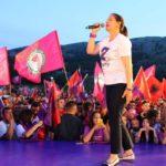 Intervista/Mirela Kumbaro: PS ka skuadrën më përfaqësuese në qarkun e Gjirokastrës (VIDEO)