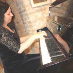 Gjirokastër, pianistja me famë botërore kthehet në vendlindje