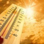 """""""Zjarr"""" në ditën e zgjedhjeve, meteorologët njoftojnë për temperatura të larta"""