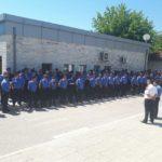 Gjirokastër, 321 oficerë policie të angazhuar në procesin zgjedhor (FOTO)