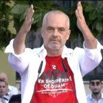 'Po the Gjirokastra i ke thënë të tëra', Rama vlerëson skuadrën fituese të qarkut Gjirokastër
