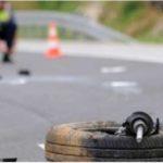 Aksident në Gjirokastër, vdes pasagjeri, plagoset rëndë shoferi