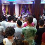 Libohovë, PS feston 26 vjetorin e themelimit, Kumbaro: Mos e çoni votën dëm për partitë e tjera (FOTO)