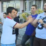 Flamur Golemi sulmon Tritan Shehun: Gjirokastra s'ka nevojë për deputetë që presin të dalin në pension (VIDEO)
