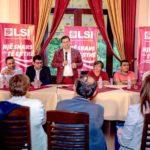 LSI hap fushatën në Libohovë (FOTO)