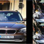"""Kapen në Virua me 58 kg kanabis në """"BMW"""", arrestohen dy gjirokastritët (Emrat)"""