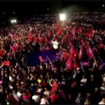 Rama mbyll takimin në Gjirokastër me një thirrje për gratë: Bashkohuni dhe refuzoni PD-në që s'ka asnjë femër në listën fituese të kandidatëve
