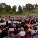 Takimi i madh i fushatës së PS, Rama të enjten në Gjirokastër
