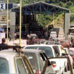 Kakavijë, Greqia bllokon kufirin me Shqipërinë për 9 orë