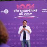 Çuçi në 'Granicë': 25 qershori referendum për Shqipërinë, ne nuk punojmë numra celulari