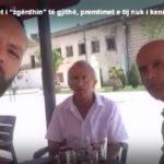 """Gjirokastër, njihuni me kandidatin për deputet që i """"zgërdhin"""" të gjithë (VIDEO)"""