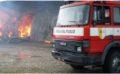 Bashkitë e qarkut Gjirokastër s'kanë mjete për shuarjen e zjarrit