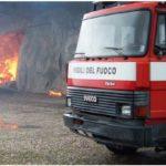 Rikthehen zjarrvëniet e qëllimshme në Gjirokastër