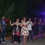 Socialistët e Gjirokastrës festojnë fitoren me këngë e valle (FOTO)