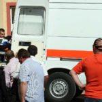 Detaje nga aksidenti në zonën muzeale të Gjirokastrës, ja kush është i rrëzuari nga kati i tretë i hotelit