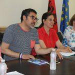 'Qeverisim së bashku', deputetët e PS-së takime në Libohovë e Nepravishtë
