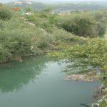 Ujërat e zeza në Gjirokastër ndotin lumin Drino (VIDEO)