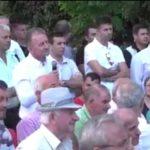 Gjirokastër, Rama i punon zbor Meleq Karabinës: Akoma s'ke dhënë dorëheqjen ti? (VIDEO)
