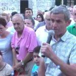 Rama në Gjirokastër, qytetari e 'thumbon': Timonin e more, uroj mos të bësh karambol