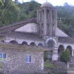 """'Fjetja e Shën Mërisë"""", Kumbaro restauron edhe Kishën e Sopikut (VIDEO)"""