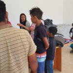 U kapën nga policia kufitare në Gjirokastër, historia e tre vëllezërve nga Maroku që sot kërkojnë azil në Shqipëri