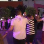 VIDEO/ Ajo që (s) keni parë nga festa e PS-së dje në mbrëmje në Gjirokastër