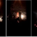 Merr flakë kabina elektrike, fshati Valare mbetet pa drita